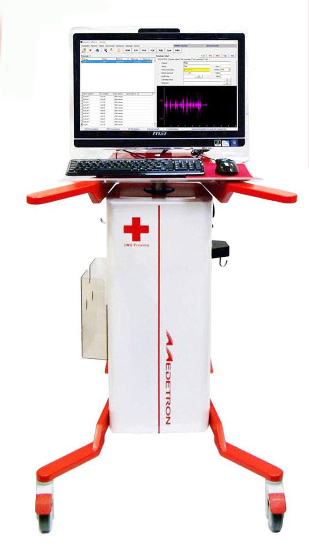 Уродинамическая модульная система (UMS) DYNAMIC Proxima, производства MEDETRON s.r.o. Чешская Республика (для расширенных клинических исследований)